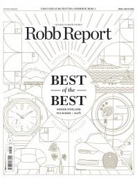 Robb Report №7-8