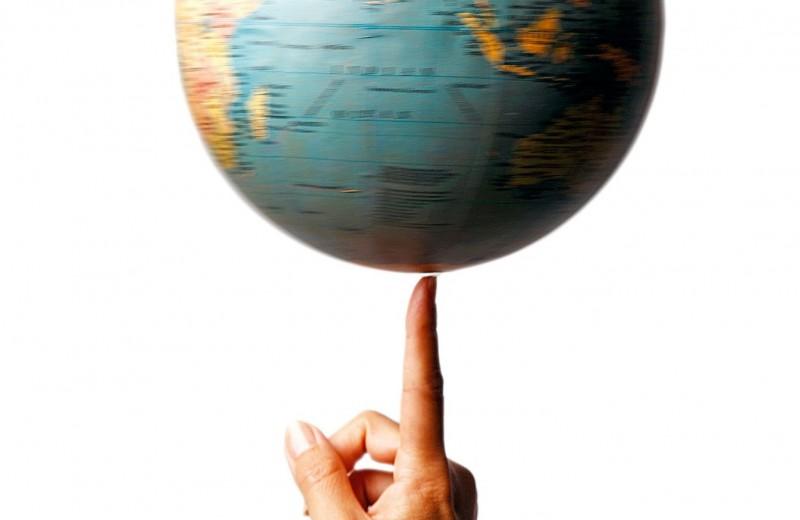 Глобус проблем