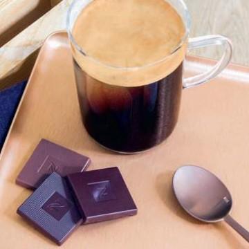 Путешествие за чашкой кофе