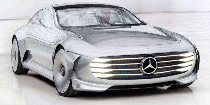 Новый гараж: 15 лучших авто года по версии GQ