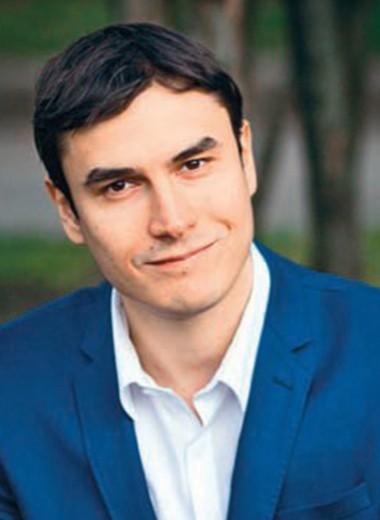 7 вопросов Сергею Шаргунову, писателю и депутату