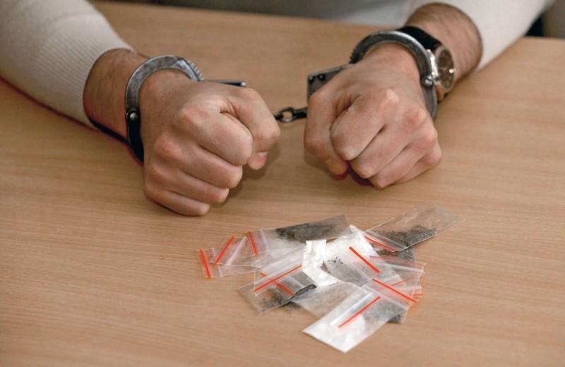 Что делать, если вам подбросили наркотики