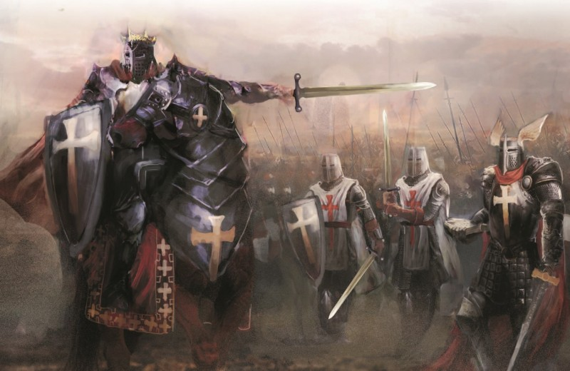 Верховный орден Христа