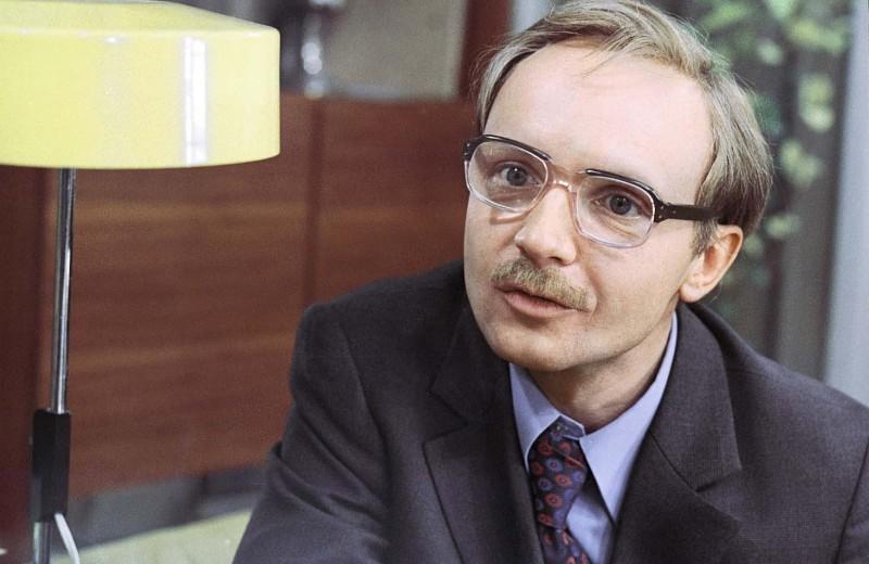 Андрею Мягкову – 80!
