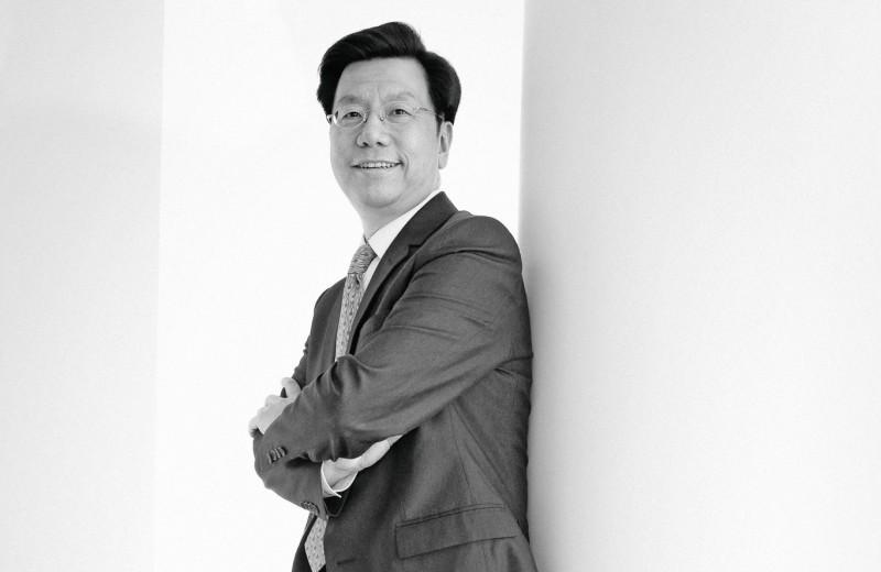 Ли Кайфу: «Люди оказались на земле не для рутинной работы»