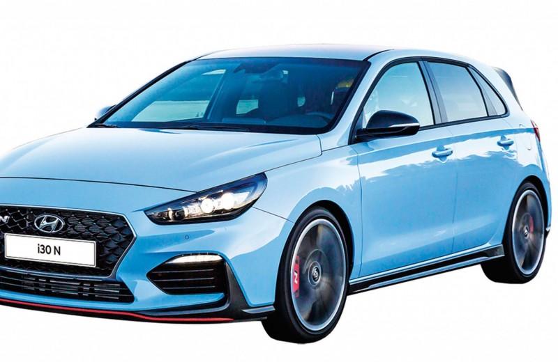 Hyundai: Стильная «зажигалка»