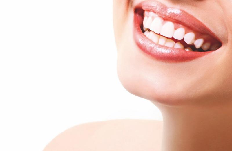 С заботой о зубах