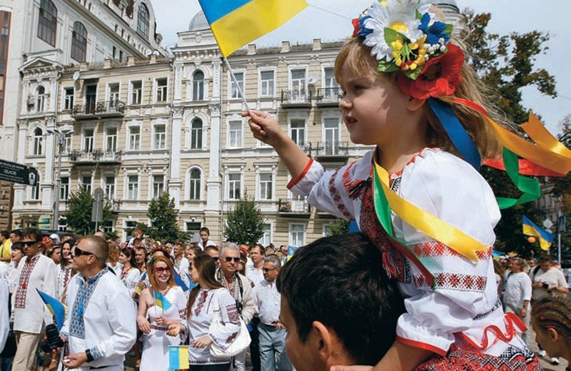 Услышать украинскую боль