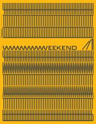 Weekend №40