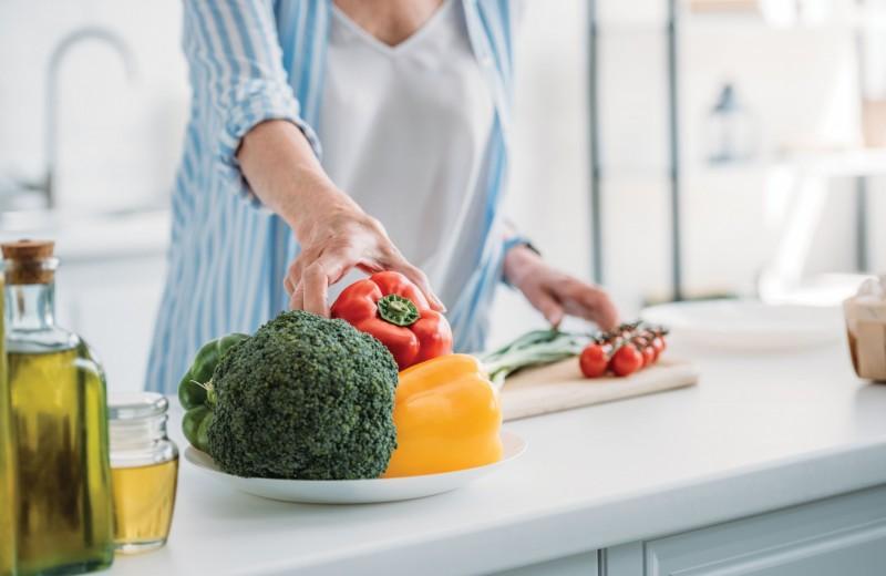Нет ли дефицита витаминов?