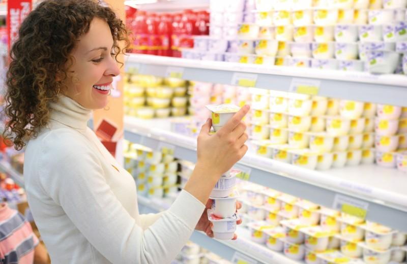 Молочные продукты: что можно и нельзя?