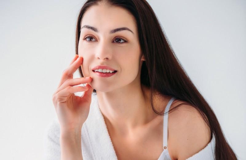 Сосудистая сеточка на лице: косметический дефект или проблема со здоровьем?