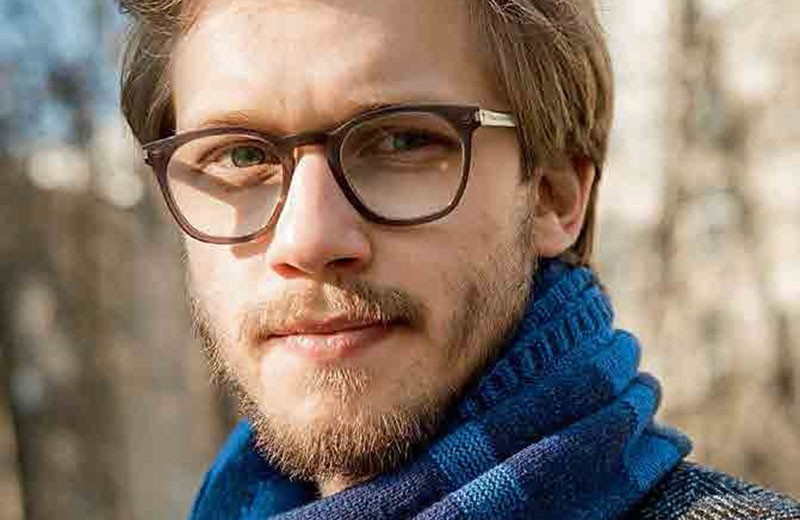Никита Владимиров: «Пережить волнение»