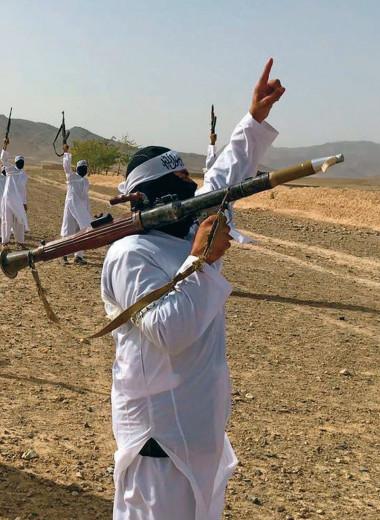 «Талибан»**: реванш или перезагрузка?