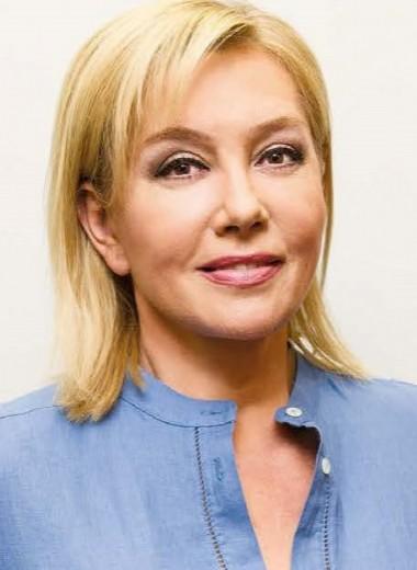 Арина Шарапова: «Надоело сидеть на диетах»