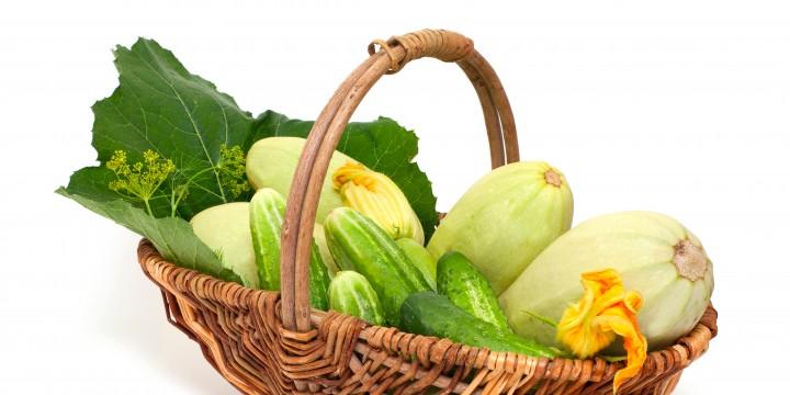 Лучший летний овощ