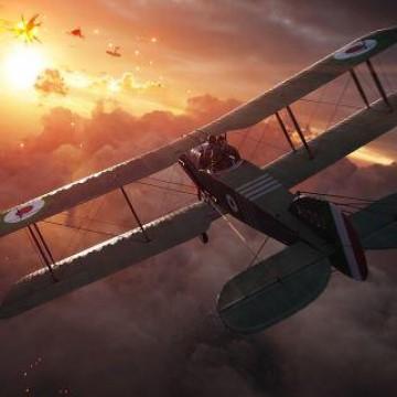 Технологии Великой войны