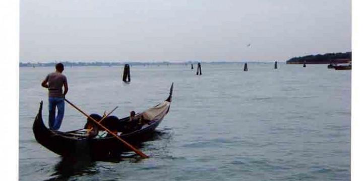В сторону Венеции