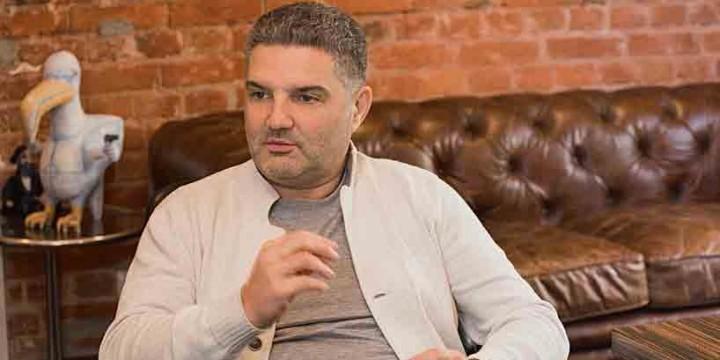 Константин Симкин: «У нас в стране проблема с взаимным уважением»