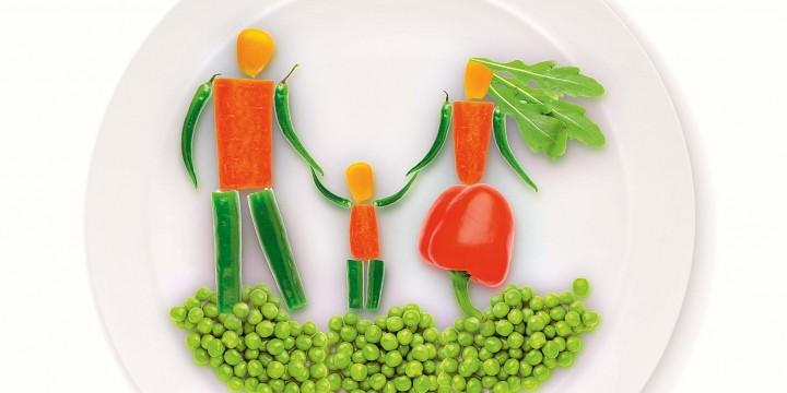 Любовь морковь!