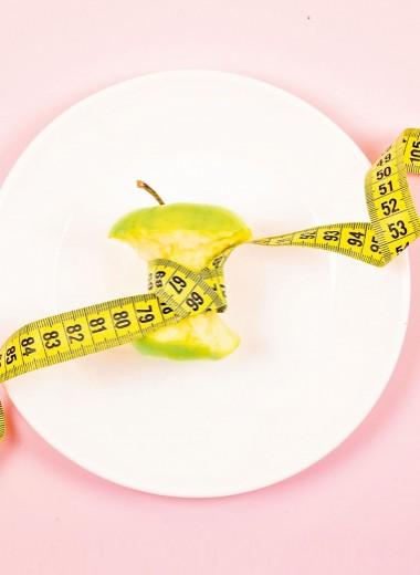 11 способов укротить аппетит