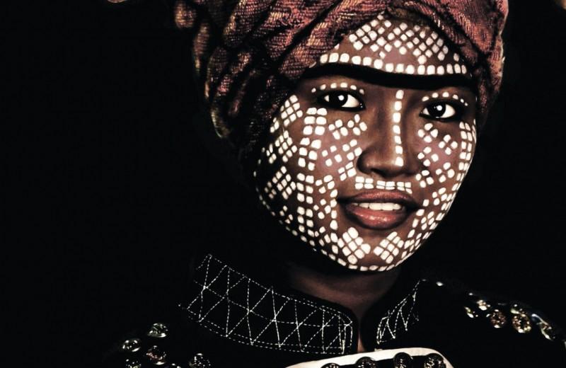 Филиппины: Черная невеста