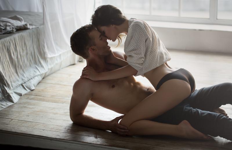 Мужчинам больше не нужен секс?