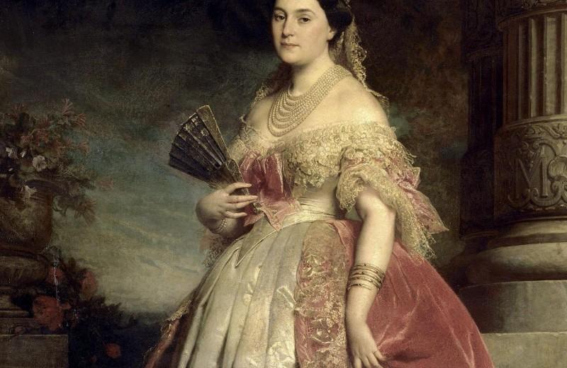 Племянница Наполеона