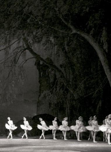 Главный балетофил Кремля