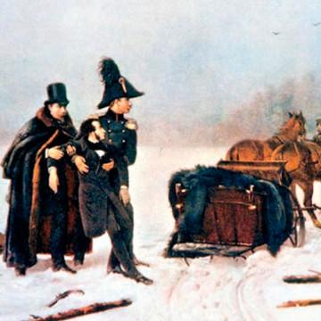 «Анонимус» и Пушкин