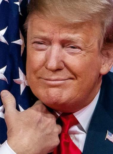 Кого боитсяДональд Трамп?