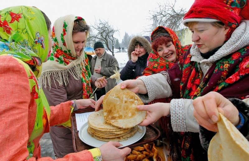 «С русской кухней сегодня происходит катастрофа»
