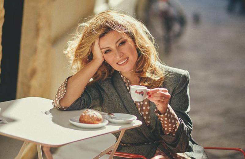 """Жанна Бадоева: «В моей жизни отсутствует понятие """"вредная еда""""»"""