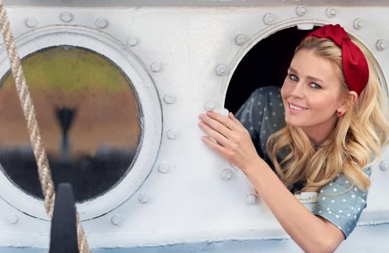 Катя Кузнецова: «Рада, что серьезные разочарования случились еще в юности»