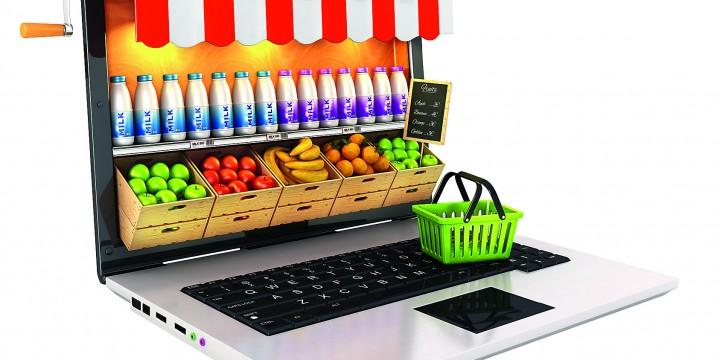 Экономим:заказываем еду онлайн