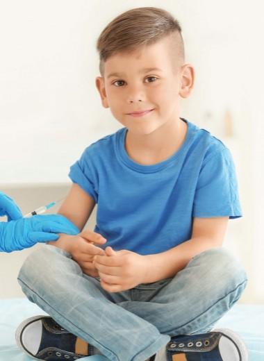 5 важных вопросово прививках