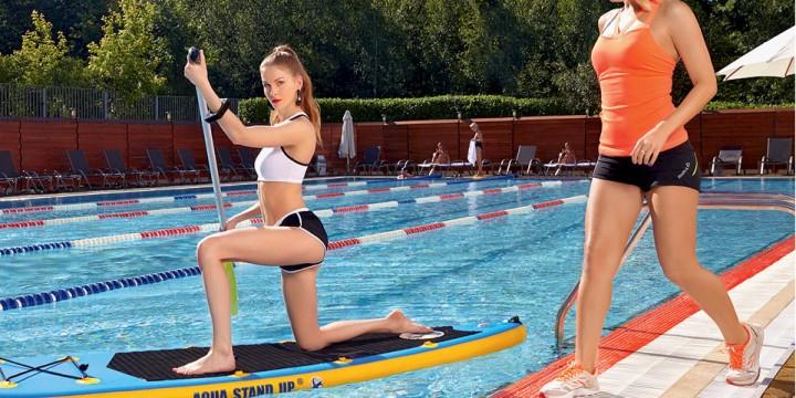 10открытых бассейнов