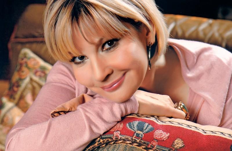 Татьяна Веденеева: «Благодарна за все чудеса, которые со мной происходили»