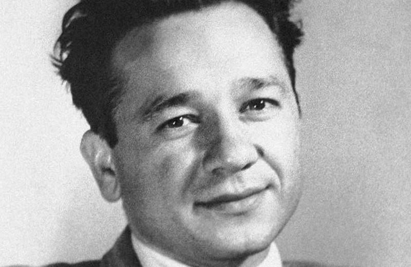 Тадеуш Боровский
