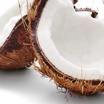 Ешь кокосы