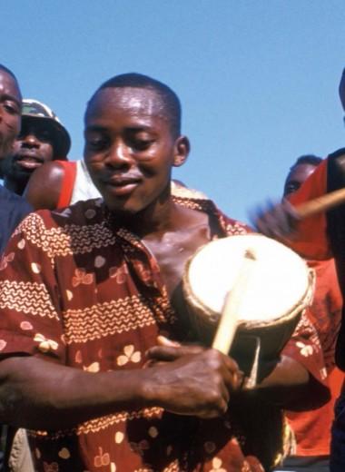 Гана: Хомово