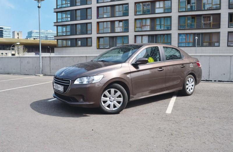 Peugeot 301: Львенок для всей семьи