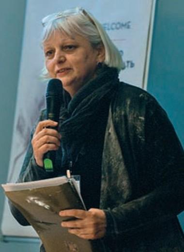 7 вопросов Наталье Поповой, режиссеру и психологу. Об инклюзивном театре