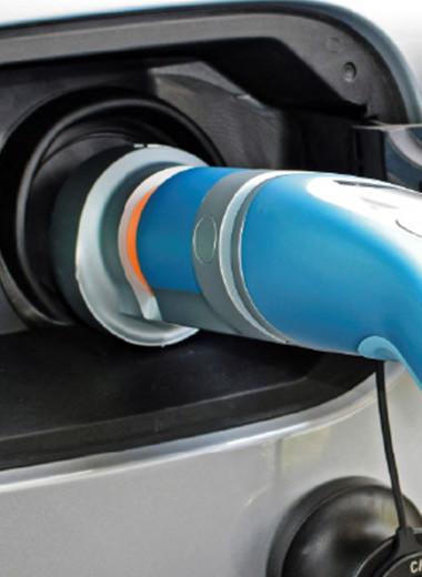 Новый газ
