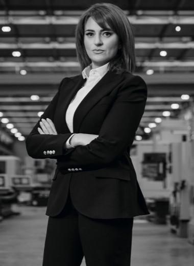 Диана Каледина