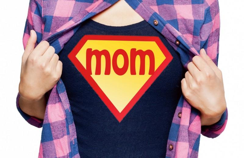 Мать или героиня?