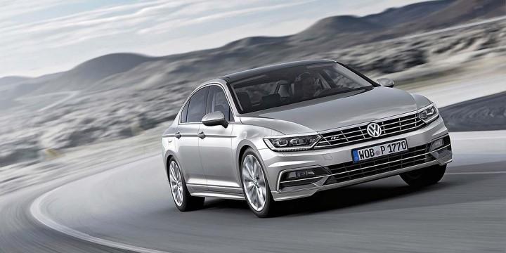 Volkswagen Passat Life Plus