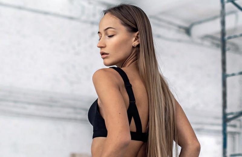 Соня Солдатова, фитнес-блогер, амбассадор бренда Puma и тренер Pumatrac