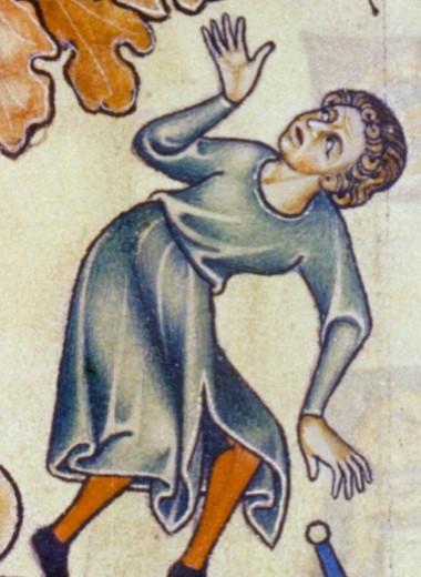«Мемы» Средневековья