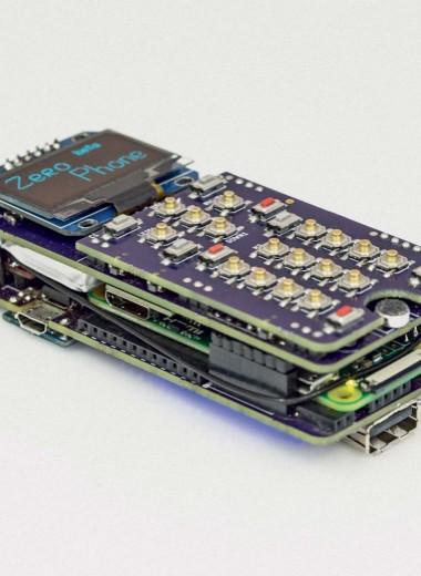 Программист из Риги придумал «свободный» смартфон за $50
